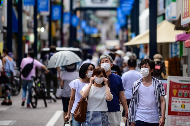 Japan's Okinawa declares state of emergency as virus cases soar
