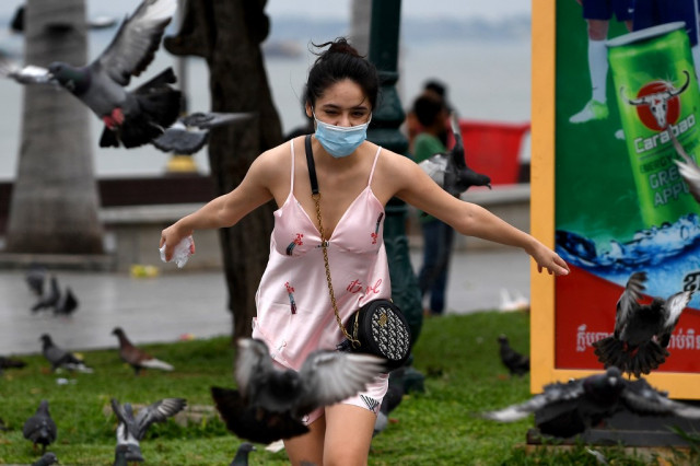 Government Seeking to Control How Cambodians Dress with Public Order Law