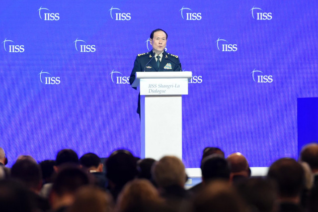 China warns US against 'dangerous moves' on Taiwan