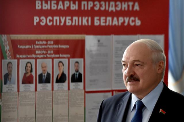 Lukashenko: Soviet-style autocrat on Europe's doorstep