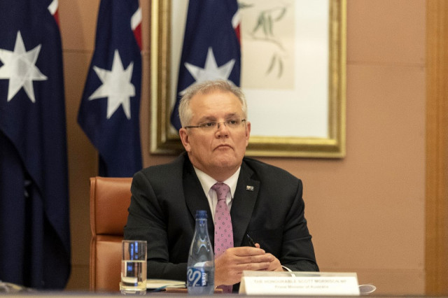 Coronavirus vaccine should be mandatory in Australia: PM
