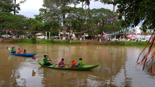 1.45 mln tourists travel in Cambodia during 5-day holiday despite ongoing COVID-19 threat