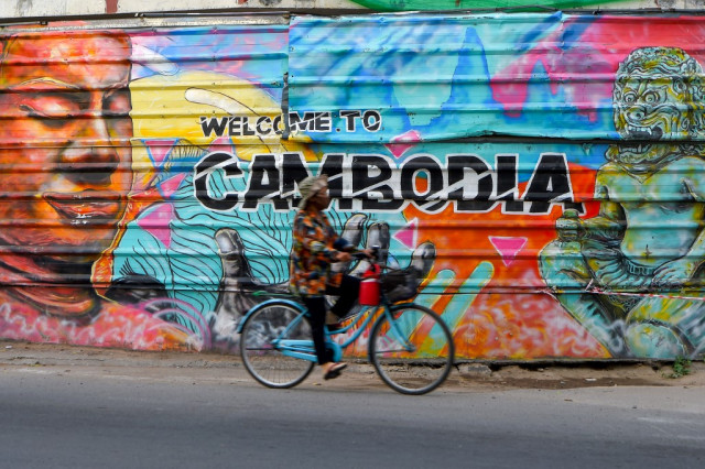 Letter to the Editor: Cambodia's Promising Future May Still Be Very Far Away