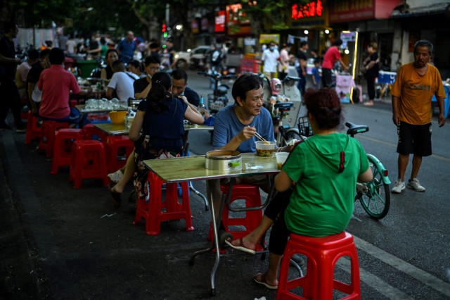 China's crash diet begs the question: is it facing a food crisis?