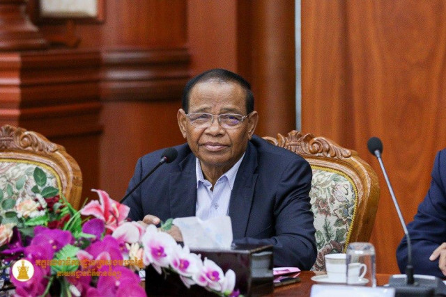 Women's Rights NGOs Ask to the Cambodian Government to Modify its Draft Law on Public Order