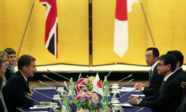 After Japan, what next for UK in post-Brexit deals?