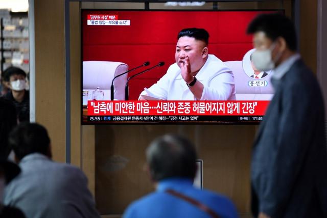 North Korea flouting nuclear sanctions: UN report