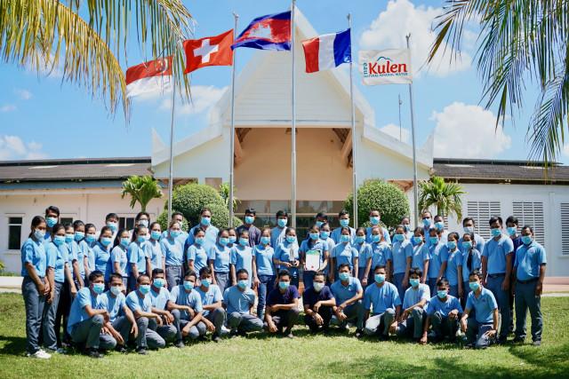 Kulara Water Wins Asia Responsible Enterprise Awards 2020