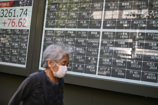 Japan unemployment rises to highest rate since 2017