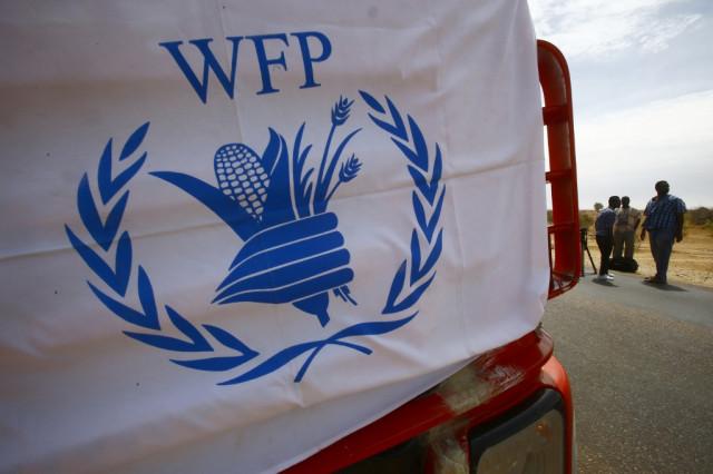 World Food Programme wins Nobel Peace Prize