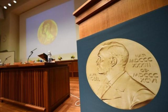 Economics Prize wraps up unusual Nobel season