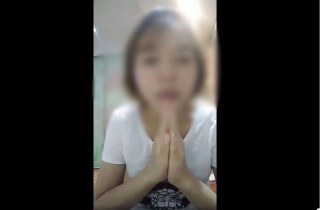 Woman Trafficked to China Now Rescued, Awaiting Return to Cambodia