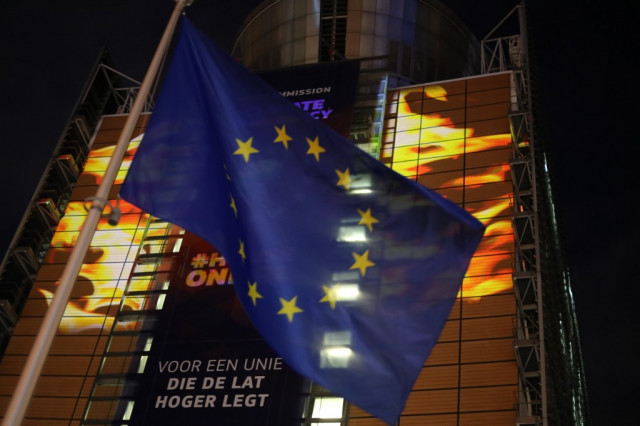 EU leaders to decide tougher climate goal in December
