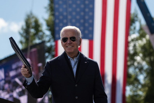 If Biden wins, will US see a return to normal in abnormal world?