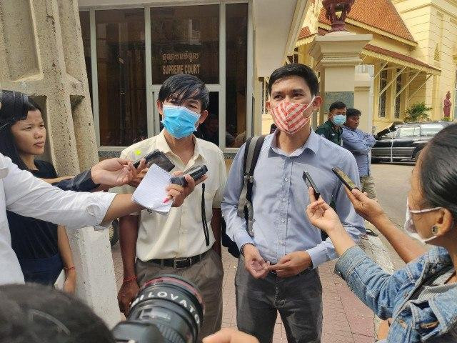 Supreme Court Rejects Appeal of Two Former RFA Journalists