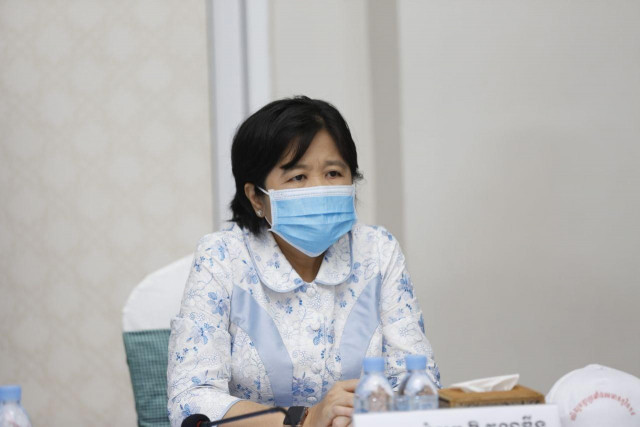 The Cambodian Health Authorities Report One New Case of COVID-19