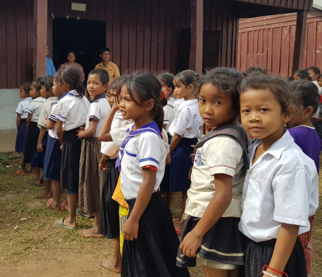 Quality Education Still a Luxury for Many