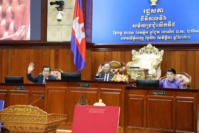Concerns Mounting over Government Handling of Vietnamese Border Demarcation