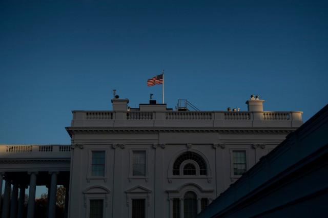 US left toasts Trump loss but warns against Biden 'status quo'