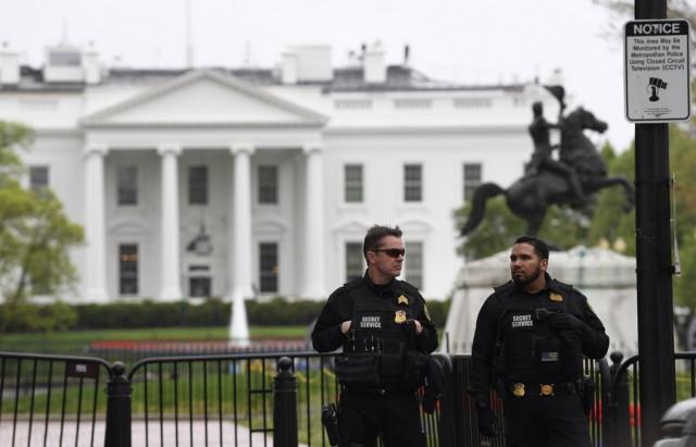 Over 130 U.S. Secret Service agents in quarantine over COVID-19: report