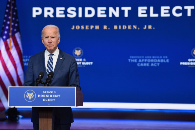 Cambodia-US Relations under President-Elect Joe Biden