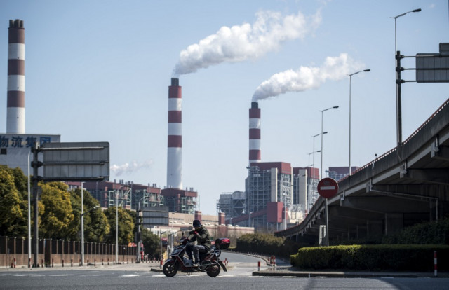 China's new coal plants risk 2060 climate target: researchers
