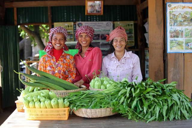 The ADB Approves a $70 Million Loan to Help Farmers with Access to Credit and Product Quality