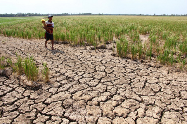 Ready for the Dry Years: Building Resilience to Drought in Southeast Asia