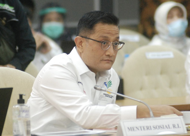 Indonesia minister arrested over pandemic aid corruption