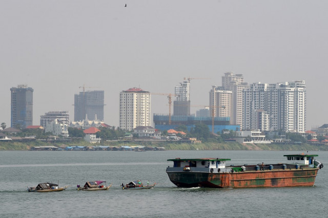 Opinion: Cambodia's Foreign Policy is Shaped by its Elites
