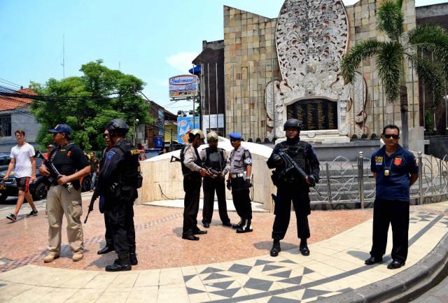 Indonesia arrests senior JI leader linked to Bali bombings