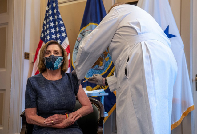 US authorizes second vaccine as Italy tightens holiday restrictions