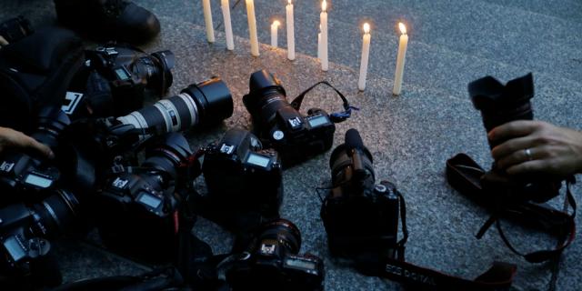50 journalists killed in 2020: watchdog