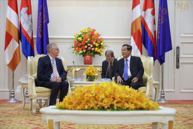 Sweden Maintains its Decision of Closing its Embassy in Cambodia at the End of 2021