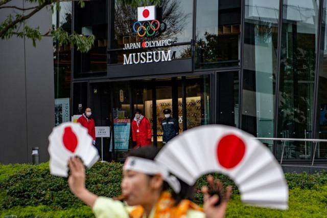 Tokyo Olympics 'safe and secure' despite virus emergency: organisers