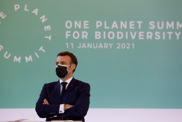 One Planet Summit: no climate fix without biodiversity