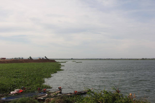 The Cambodian Government Reverses its Decision regarding a Land Swap in Boeng Tamok lake