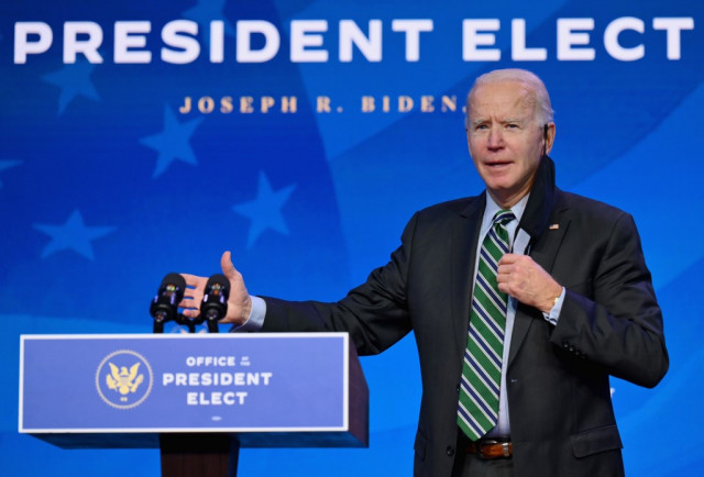 Biden team lays out plans as inauguration, impeachment loom
