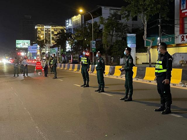 Violent Crimes Increasing in Cambodia