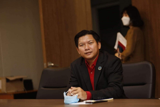 Former Khmer Times Editor-in-Chief Cheang Sokha Dies at 42 Years Old