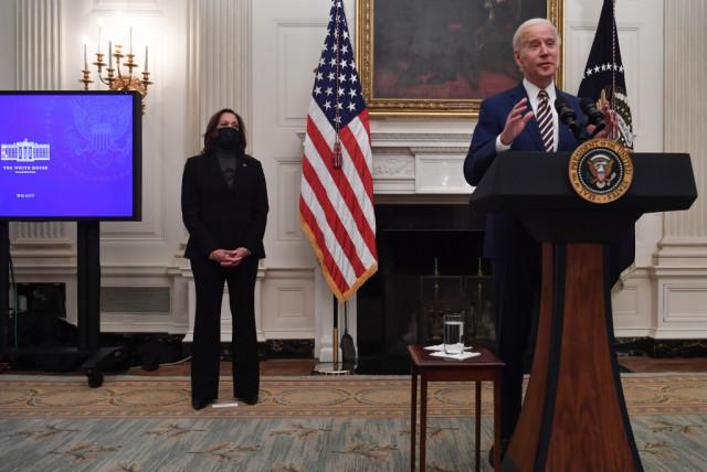 Biden White House atmosphere is transformed