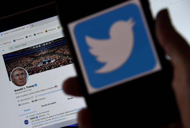 Social Media: Masters of the World?