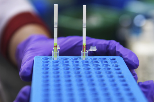 UK to offer genomics resources for global Covid fight