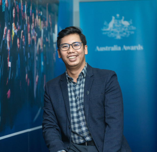 Using Skills Learnt in Australia to Help Develop Cambodia's Education System