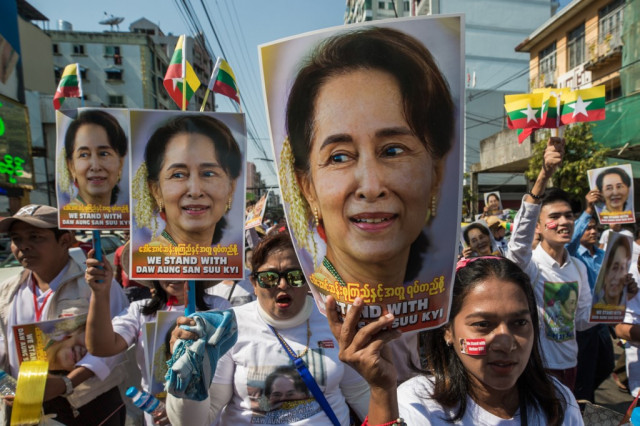 Myanmar coup: What we know so far