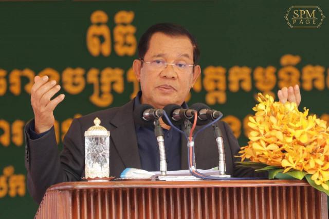 Cambodia Authorizes the Sinopharm Vaccine for Emergency Use