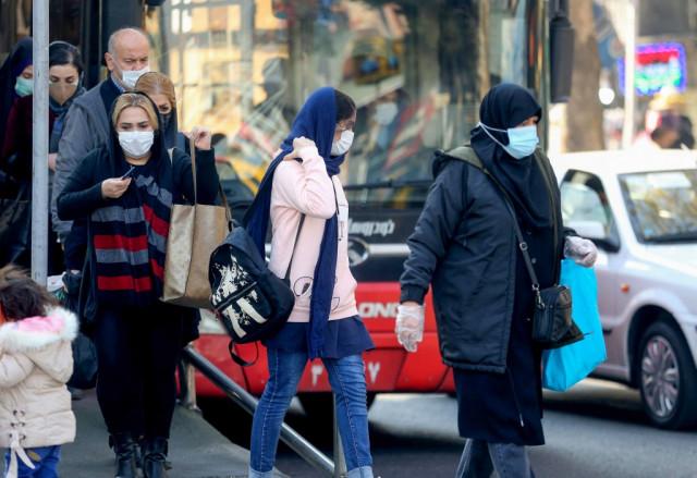 Iran starts Covid-19 vaccination campaign