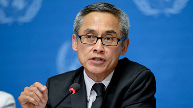 A Thai National Is Recommended as Cambodia's Next United Nations' Human Rights Rapporteur