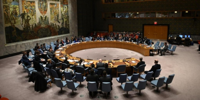 UN Security Council to debate challenge of global vaccine access