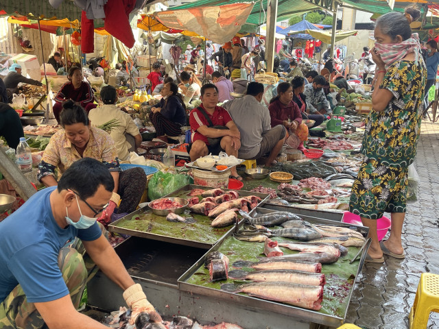 Agriculture Ministry Seeking to Lower Costs of Local Fish Farms